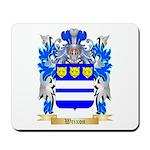 Wrixon Mousepad