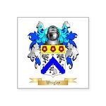 Wrigley Square Sticker 3