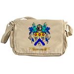 Wrigley Messenger Bag