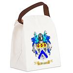 Wrigley Canvas Lunch Bag
