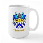 Wrigley Large Mug
