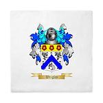 Wrigley Queen Duvet