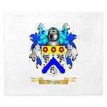 Wrigley King Duvet