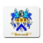 Wrigley Mousepad