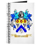Wrigley Journal