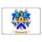 Wrigley Banner