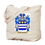 Wrightson Tote Bag