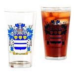 Wrightson Drinking Glass