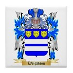 Wrightson Tile Coaster