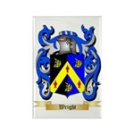 Wright (Ireland) Rectangle Magnet (100 pack)