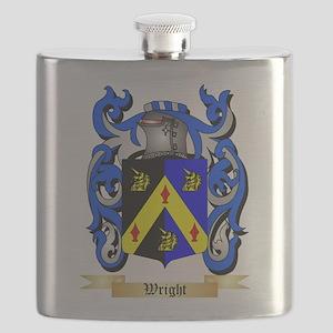 Wright (Ireland) Flask