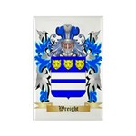 Wreight Rectangle Magnet (100 pack)