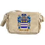Wreight Messenger Bag