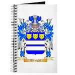 Wreight Journal
