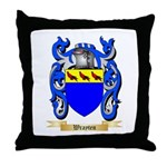 Wrayten Throw Pillow