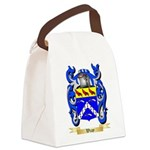 Wray Canvas Lunch Bag
