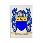 Wratten Rectangle Magnet (100 pack)