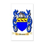 Wratten 35x21 Wall Decal
