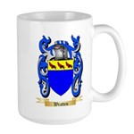 Wratten Large Mug