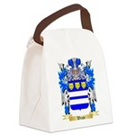 Wrate Canvas Lunch Bag