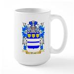 Wrate Large Mug