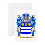 Wraight Greeting Cards (Pk of 10)