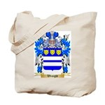 Wraight Tote Bag