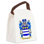 Wraight Canvas Lunch Bag