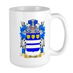 Wraight Large Mug