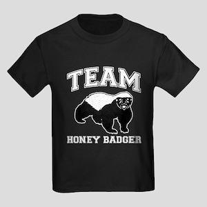 Team Honey Badger T-Shirt