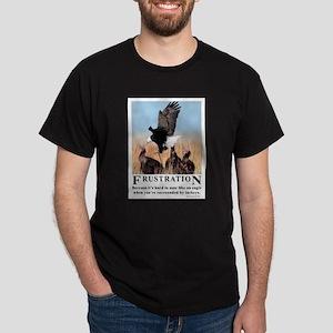 Frustration T-Shirt