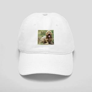 dogs laugh Cap
