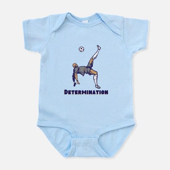 Determination (Soccer) Body Suit