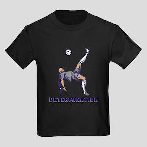 Determination (Soccer) T-Shirt