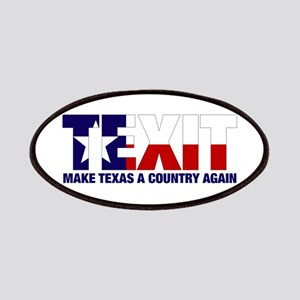 Texit Patch