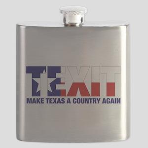 Texit Flask