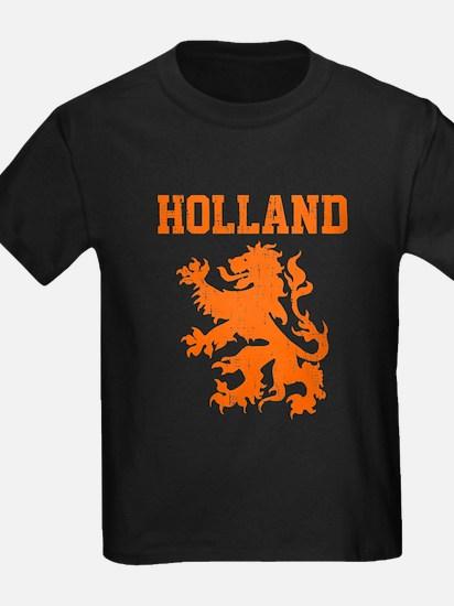 Holland Lion T-Shirt