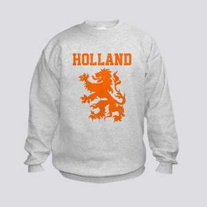 Holland Lion Kids Sweatshirt