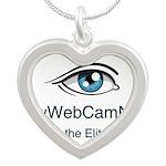 NewWebCamNow Necklaces