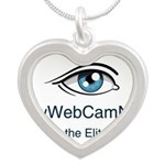 NewWebCamNow Necklaces