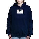NewWebCamNow Women's Hooded Sweatshirt