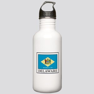 Delaware Stainless Water Bottle 1.0L