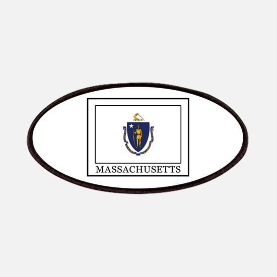 Massachusetts Patch