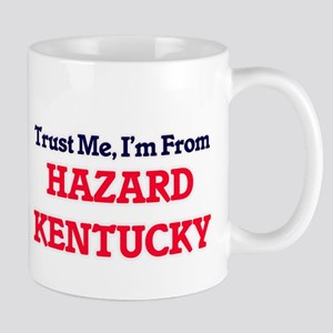 Trust Me, I'm from Hazard Kentucky Mugs