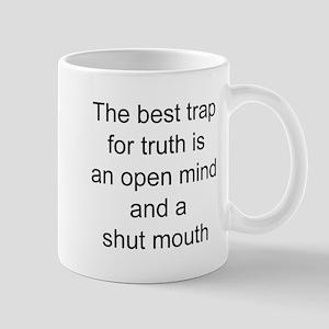 Truth trap Mugs