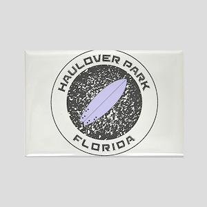 Florida - Haulover Park Magnets