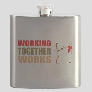 Motivational work Flask