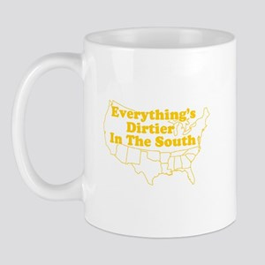 dirtier Mugs