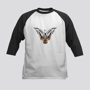 Bird Celtic icon Baseball Jersey
