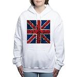 Brexit Women's Hooded Sweatshirt